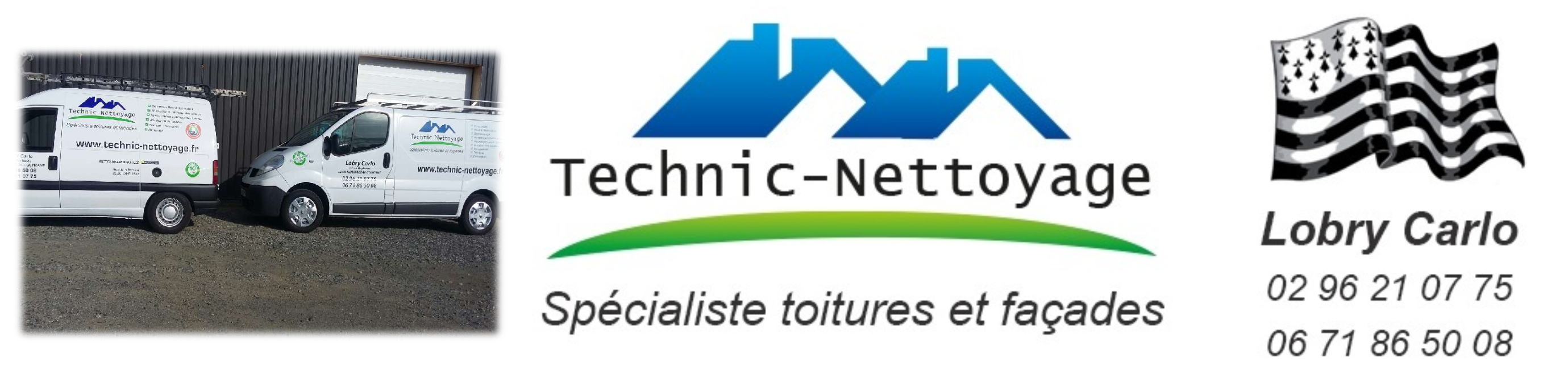 Technic-nettoyage
